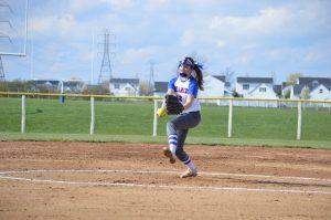 Varsity Softball 04-25-18