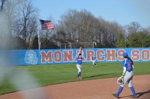 Varsity Softball 04-27-18