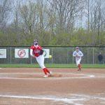 Varsity Softball 04-28-18