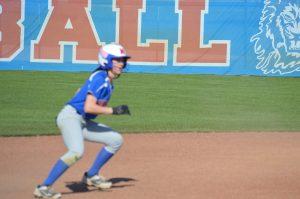 Varsity Softball 05-01-18