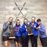Girls Golf Wins at Locust Hills!