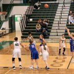 Girls Varsity Basketball beats Westland 61 – 35