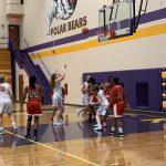 Girls Varsity Basketball beats Glenville 82 – 34