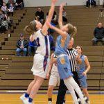 Girls Junior Varsity Basketball beats River Valley 42 – 36
