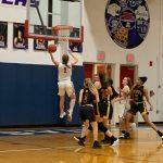 Girls Varsity Basketball Lose Heartbreaker to Westerville North 41 – 40