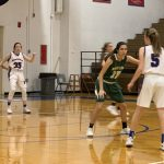 Girls JV-B Basketball falls to Jerome 26 – 24