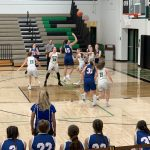 Girls Junior Varsity Basketball falls to Dublin Coffman 47 – 28