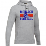 Monarch Football Online Spiritwear Store Open NOW!
