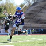 Boys Junior Varsity Lacrosse falls to Gahanna 8 – 4
