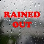 Boys Soccer Postponed – 8/27