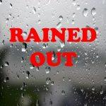 Boys Soccer Postponed – 8/27