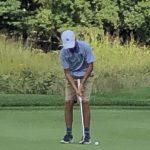 Boys Junior Varsity Golf finishes 11th place at Worthington Christian JV Invitational