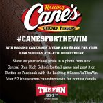 The PIT a finalist for the Canes For The Win Challenge
