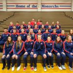 Monarchs Swim Team Hosted Quad Meet