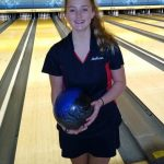 Girls Varsity bowling travels to Viking Classic tournament
