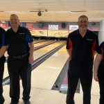 Monarch Bowling beats Westerville South /SENIOR NIGHT