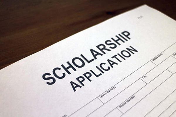 MAA Scholarship Applications Due