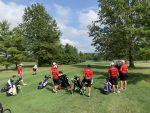 Boys Junior Varsity Golf beats Jonathan Alder 183 – 197