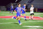 Boys Varsity Soccer Takes Down Fairbanks 2-0