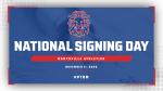 NATIONAL SIGNING DAY VIRTUAL PRESENTATION