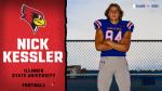 Kessler To Sign With Illinois St. University
