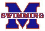 Swim Team faced tough schedule – 3 Meets in 5 days!
