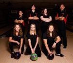 Girls Varsity Bowling  places 14th in Sectionals, moving into Districts