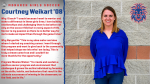 Weikart Returns Home to Take Over the Lady Monarch Soccer Program