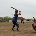Freshman Softball Wins Double-Header against East Kentwood