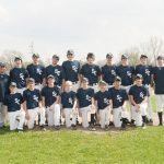 Freshman Baseball Lights Up The Scoreboard Versus FHE, GR Christian