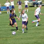 JV Soccer Team Defeats Hastings