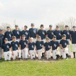 Freshman Baseball Splits Doubleheader At Lowell