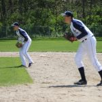 Sailors Fall to Middleville TK in Round One of Districts