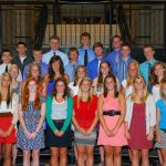Spring 2012 All-Conference