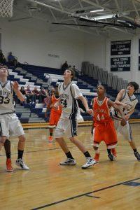 2011-12 Boys Freshmen Basketball Season