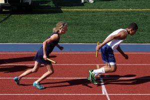 2012 Girls Track & Field Season