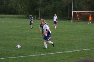 JV soccer vs Calvin Chr 09/04/12