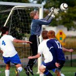 Fourth Soccer Conference Victory for South Christian