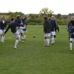 South Christian Soccer Remains Undefeated in Conference Play