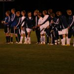 Strong 2012 Post Season Start for South Christian's Soccer Team