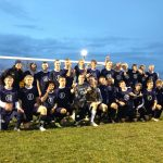 South Christian Sailors 2012-2013 Soccer District Champs