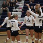 Teamwork Leads to 3-0 Record at Jenison Quad