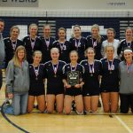 Sailors Close Out Regular Season with Home Tournament Championship