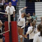 Lady Sailors Advance to District Final