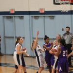 JV Girls Basketball NETS a WIN in Home Opener