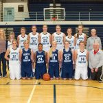 Promising new season ahead for Girls Varsity Basketball