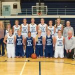 Girls Varsity Basketball survives cold shooting night against Caledonia