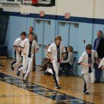 JV Sailors back to winning ways