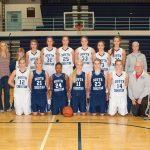 Girls Varsity Basketball rolls over Zeeland East; improves to 4-0