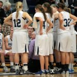 Girls Varsity Basketball Uses Big Second Quarter to Dump Calvin Christian 55-31